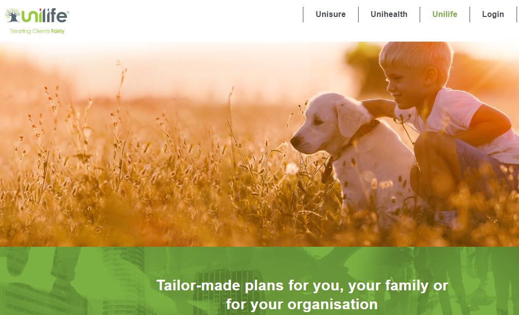 コスパの良い生命保険プランを提供する国際保険会社Unilife